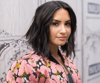 Demi Lovato was 'revived by friends' when she allegedly overdosed
