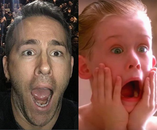 Ryan Reynolds set to star in 'Home Alone' revise