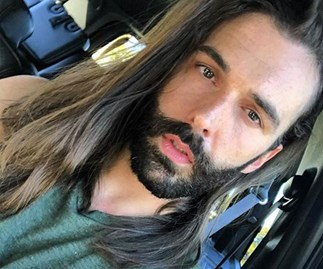 jonathan van ness skincare psoriasis products