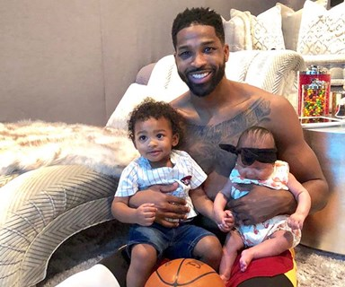 Tristan Thompson's latest comments on his cheating scandal will make your blood boil