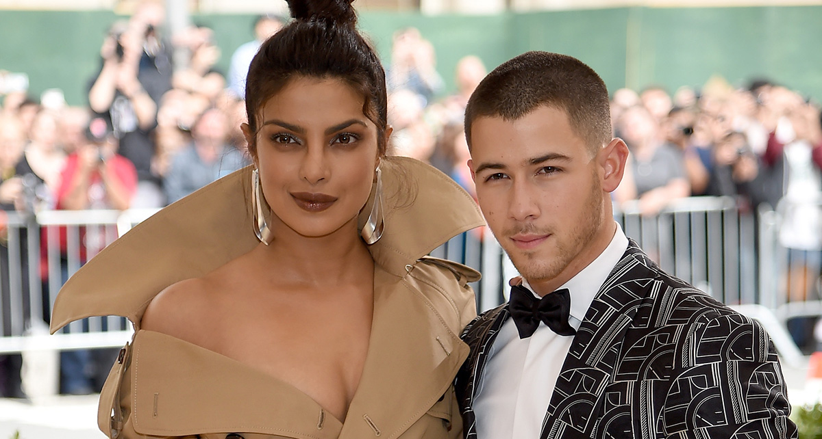 Finally, Priyanka Chopra engaged to Singer Nick Jonas