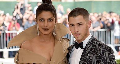 Priyanka Chopra and Nick Jonas are reportedly engaged after two months
