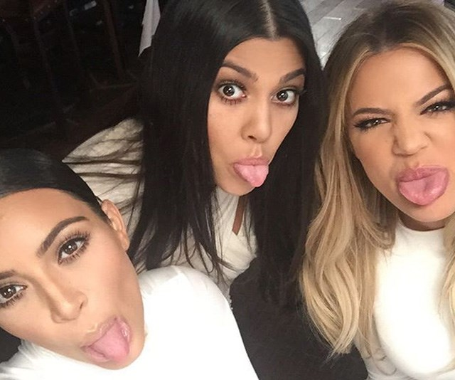 These 'Kardashians with Aussie accents' videos will make you laugh for days