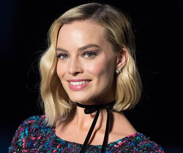 Margot Robbie says things in Hollywood were pretty heavy before #MeToo