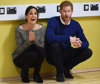 The unexpected reality show Meghan Markle and Prince Harry love