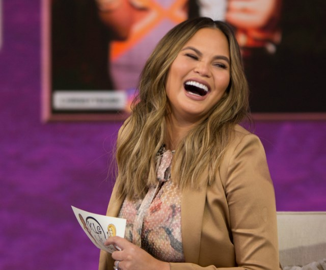 """Meghan Markle's Sister Comes for Chrissy Teigen, Calls Her a """"Pudgy Airhead"""" Who """"Sucks"""""""