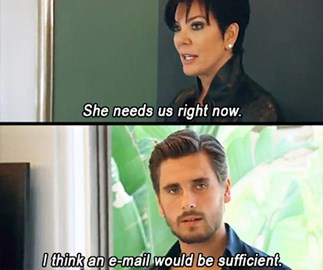 Scott Disick is getting his own reality show, and here are all the memes that prove this is a brilliant idea