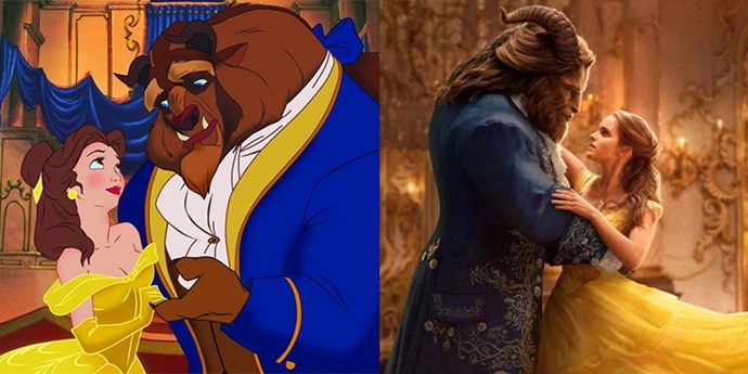 "**[Beauty and the Beast](https://www.cosmopolitan.com.au/lifestyle/beauty-and-the-beast-2017-movie-overexposed-20368|target=""_blank""):** Belle and her beastly boyfriend were expertly portrayed by Emma Watson and Dan Stevens in the 2017 blockbuster remake, which grossed more than one billion dollars at the global box office."