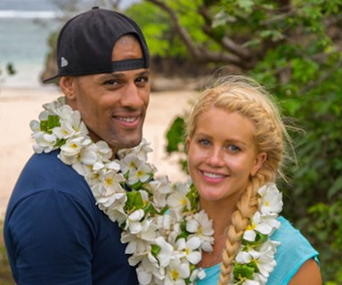 Grant claims that Ali was edited on 'Bachelor In Paradise' to appear better than she actually is