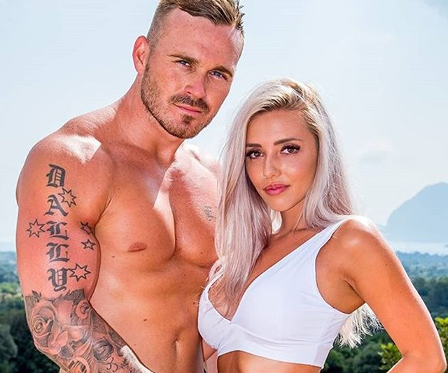 Uh oh, are 'Love Island's Eden and Erin on the rocks?