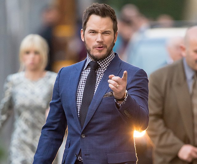 Let's take a deep-dive into Chris Pratt's super-religious beliefs