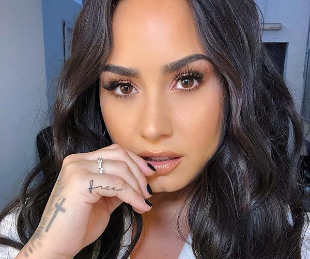 Demi Lovato just released a statement about her overdose