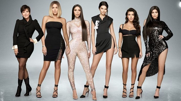 All the hectic drama from the 'Keeping Up With The Kardashians' season premiere