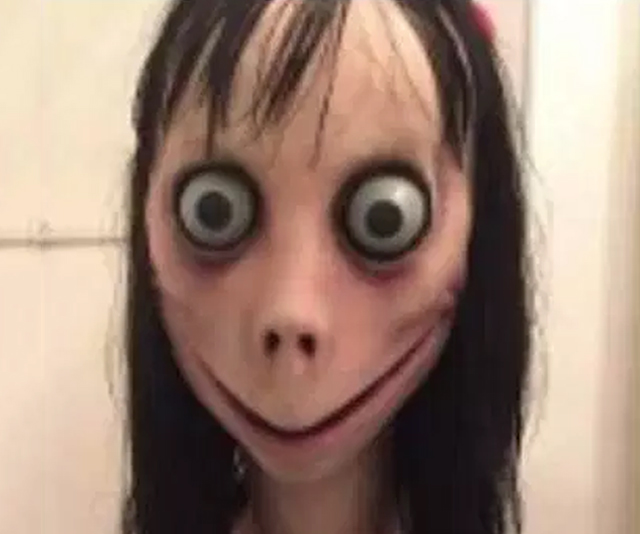 Parents Warned Over Deadly 'Momo' Whatsapp Challenge