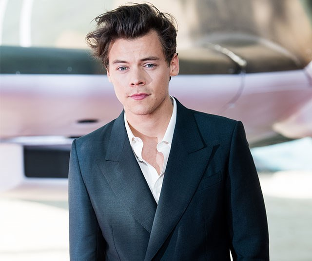 Just FYI, Harry Styles recently lived in an attic for nearly two years