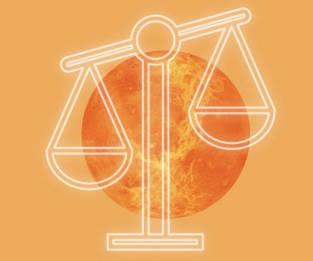 Venus in Libra is the boost your love life needs