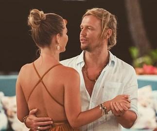 Tara and Sam's break-up just got really nasty
