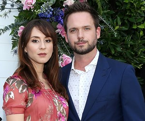Troian Bellisario is reportedly pregnant with her first child