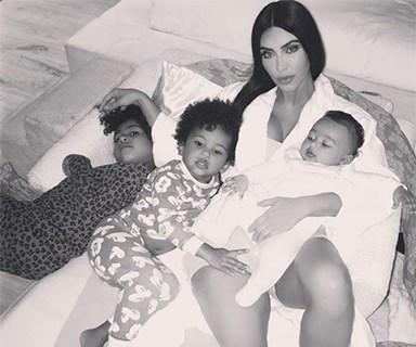 Kim Kardashian said she might change Chicago's name