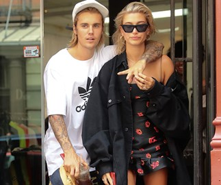 Stop what you're doing: Justin Bieber and Hailey Baldwin now have an adorable fur baby