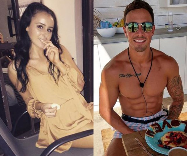 """Grant Crapp's girlfriend Lucy Cartwright says she still """"trusts"""" him"""