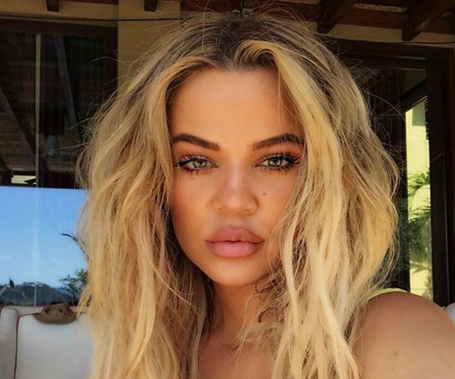 Khloé Kardashian begs fans to stop asking about her vagina, and PARDON?!