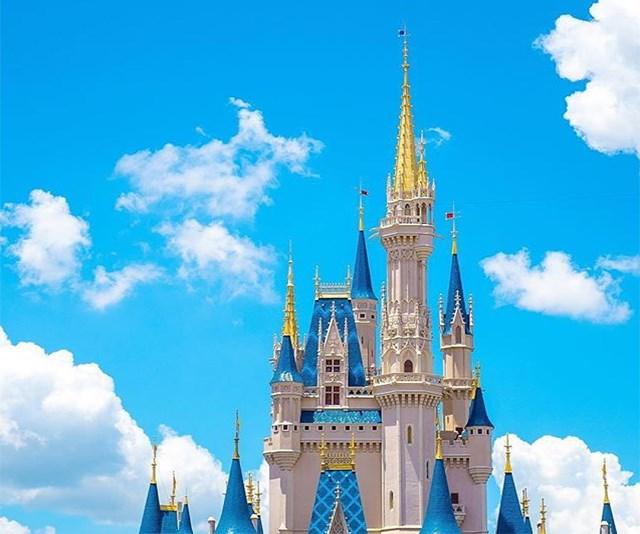 Disney World is now offering adult princess makeovers and our childhood dreams have come true