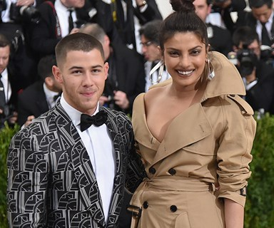 Nick Jonas just spoke out about having babies with Priyanka Chopra!