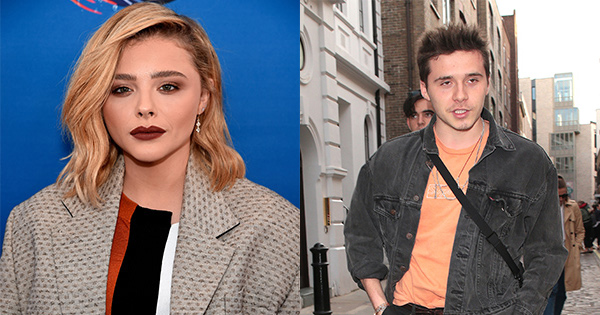 Chloe grace moretz 2019 dating advice