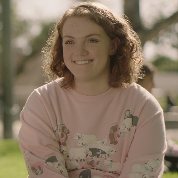 ***Sierra Burgess is a Loser*** <Br> BARB LIVES! *Stranger Things* fans will be thrilled to see Shannon Purser, who also stars in *Riverdale*, return to screens to play an intelligent teenage girl who gets a rare shot at romance through a case of mistaken identity. It arrives on Netflix on September 7, 2018.