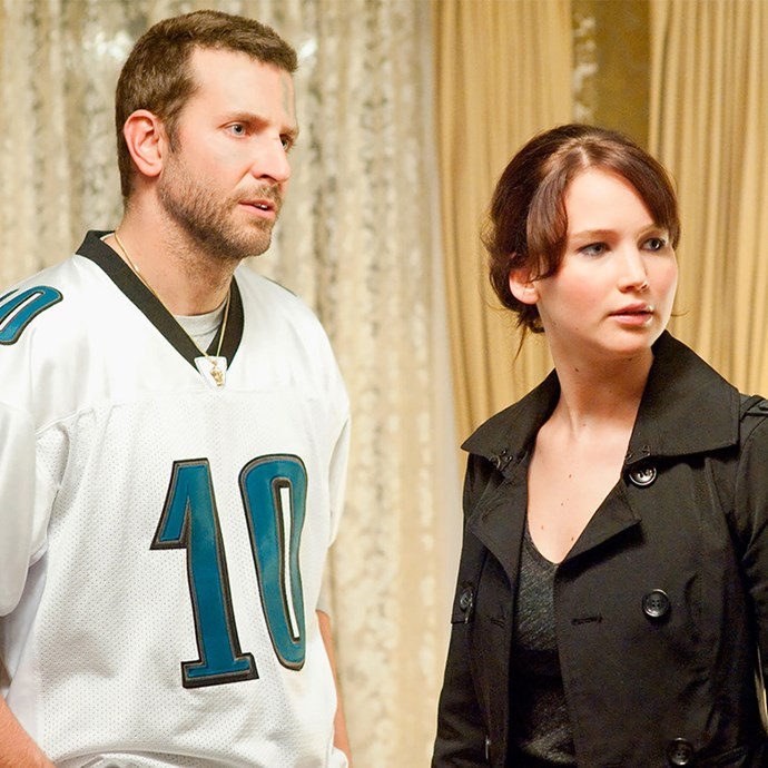 ***Silver Linings Playbook*** <Br> This movie got nominated for ALL the Oscars (or most of them, at least) in 2013 when it came out, and for good reason. Quirky, original and delightfully dysfunctional, it's not your average rom-com. Plus, Jennifer Lawrence and Bradley Cooper deliver Olympics-level acting.