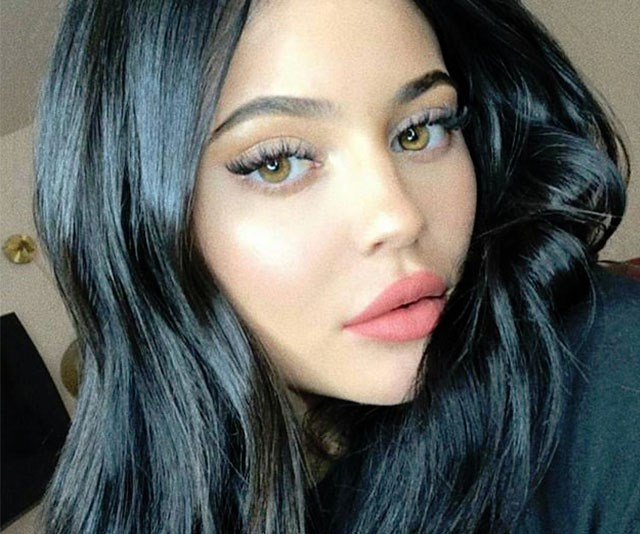 Kylie Jenner is making a vlog about her lip filler journey and we're pumped
