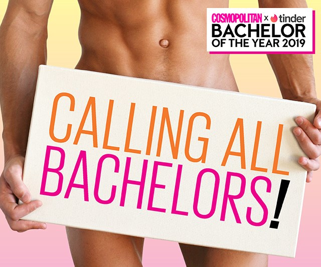 Terms and conditions for Cosmopolitan's Bachelor of the Year Awards 2019 nominations