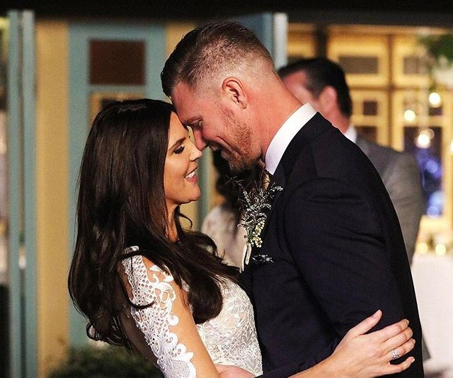MAFS: Tracey reveals that she's reconciled with Dean following her attempted suicide
