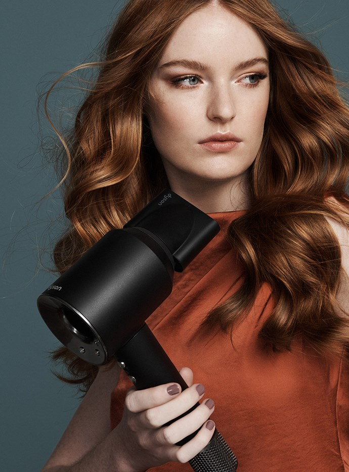 "[Dyson Supersonic Black Hair Dryer, $499](https://www.harveynorman.com.au/dyson-supersonic-hair-dryer-black.html?utm_source=External&utm_medium=Digitorial&utm_campaign=HNAU-953%20Personal%20Grooming|target=""_blank""