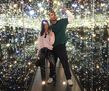 The real reason behind Kourtney Kardashian and Younes Bendjima's break-up