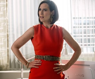 Younger's Miriam Shor weighs in on THAT fan theory about Diana Trout's love life