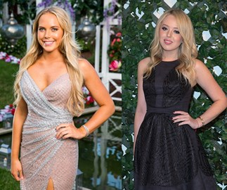 Meet the ladies of 'The Bachelor Australia' 2018 and their lookalikes