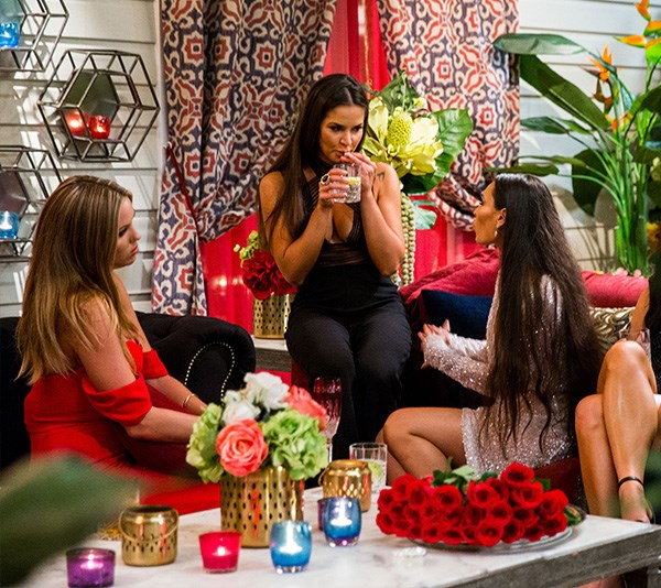 The 12 best Twitter reactions to last nights 'The Bachelor Australia' episode