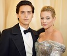 Cole Sprouse and Lili Reinhart's Twitter accounts were hacked and Cole took the fall for it