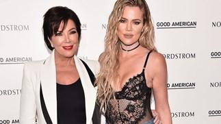 "Khloé Kardashian straight up called Kris Jenner a ""psychopath"" on 'KUWTK'"