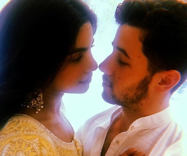 Priyanka Chopra and Nick Jonas just went Instagram official and it will melt your frosty heart
