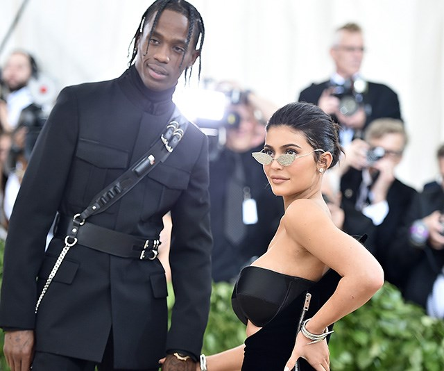 Kylie Jenner calls out fan who started Travis Scott break up rumours and it's pure sass