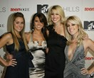 There's going to be a 'Hills' reunion and we're losing our sh*t