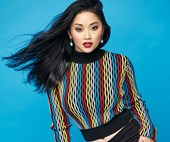 Get to know Lana Condor: The star of 'To All The Boys I've Loved Before'