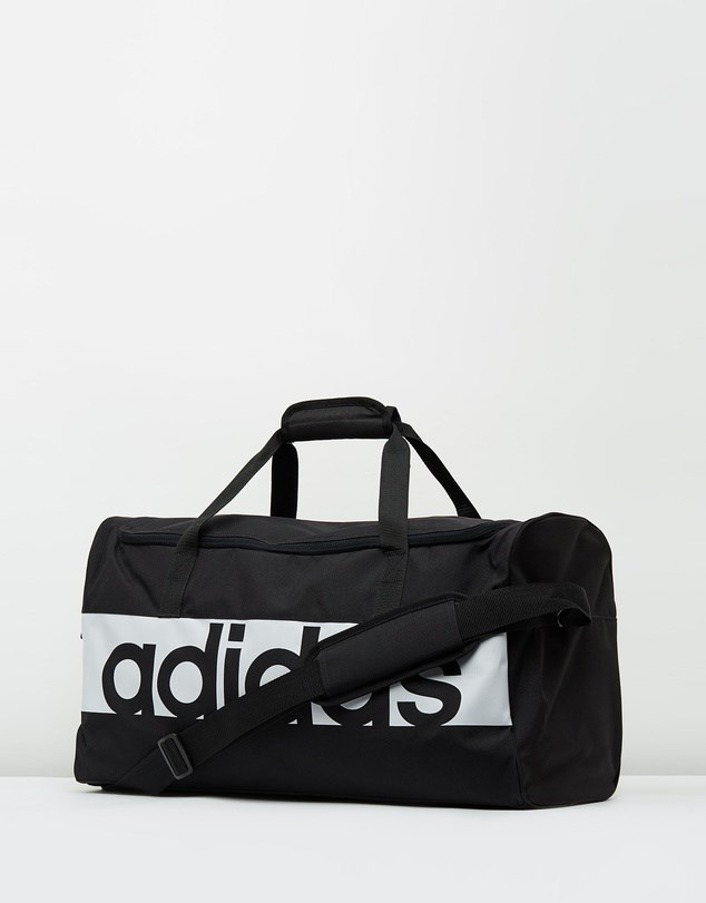 """**Adidas Linear Performance Teambag, $39.99 from [The Iconic](https://www.theiconic.com.au/linear-performance-teambag-m-408956.html