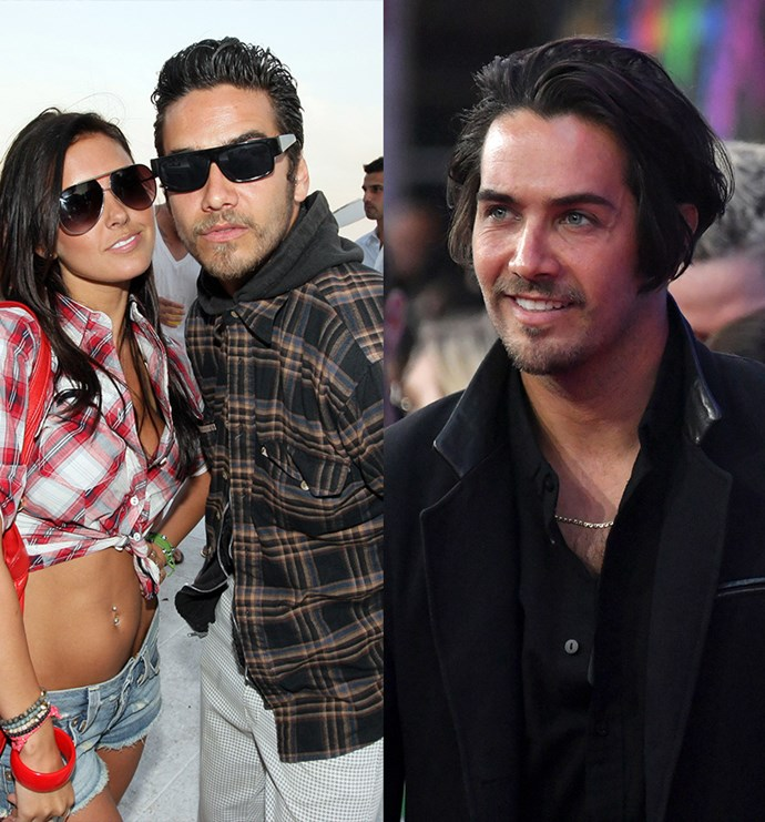 **Justin Bobby Before and After** <br><br> Bad boy Justin Bobby broke Audrina's heart a million times during his time on *The Hills*, so the fact that the two of them are going to be in the reunion season together makes us V. NERVOUS!