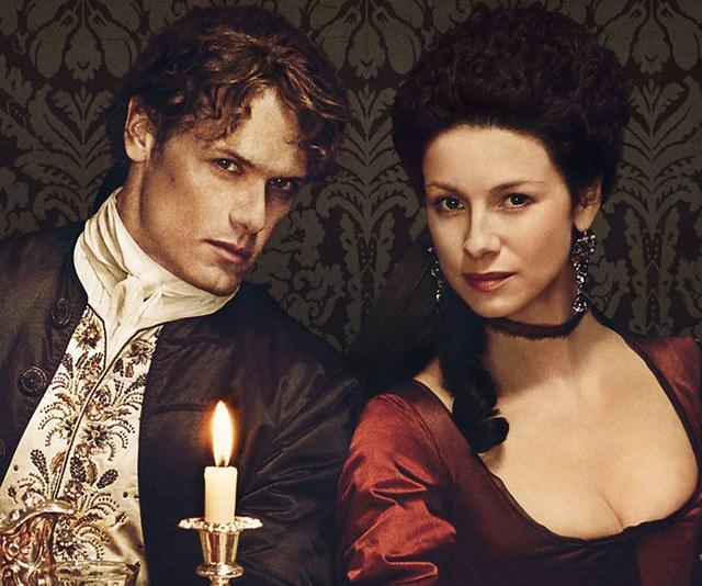 FINALLY you can watch 'Outlander' season 3 on Netflix