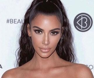 Kim Kardashian is singlehandedly bringing back the exposed g-string trend