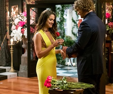 Who went home on 'The Bachelor Australia' last night and why